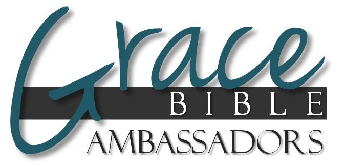 Grace Bible Ambassadors                                       OhioGraceBible.com